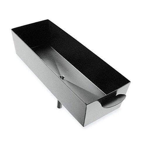 Co-Rect Bar Drain Tray, Metallic