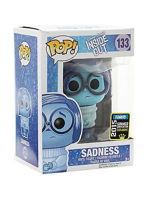 ar: Inside Out - Sadness 2015 Summer Convention Exclusive ()