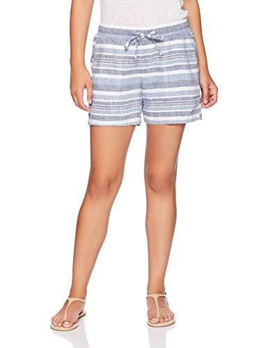 Stripe Fine Short (Amazon Essentials Women's 5