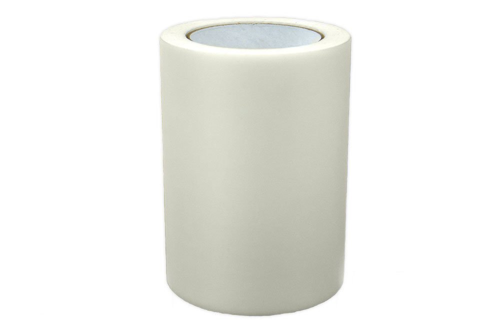 Expressions Vinyl - 6in. x 100ft. Opaque/Transparent Transfer Tape Roll - Perfect Transfer Tape for Vinyl - Medium Tack Adhesive Application Tape Works Great with Oracal 651, 631 and Cricut Vinyl 4336883163