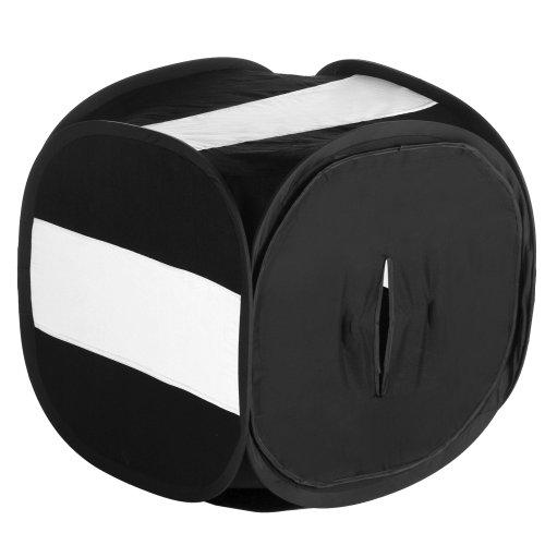Price comparison product image Walimex Pop-Up 60cm Light Cube - Black
