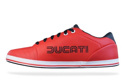 Puma Fashion Mode Lo Ducati Taille 42 Rouge