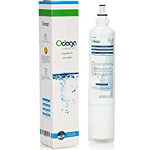 Odoga LG LT600P 5231JA2006A 5231JA2006B CLS30320001 SGF-LB60 Compatible Refrigerator Water Filter