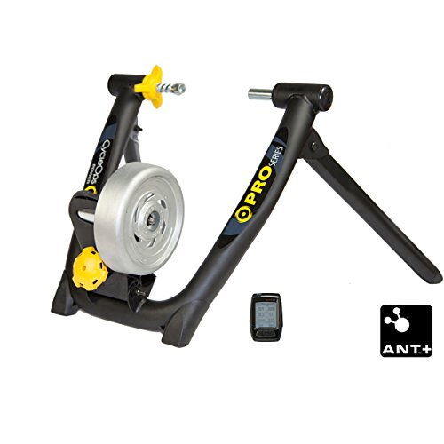 CycleOps PowerBeam Pro ANT+ Trainer with Joule GPS For Sale