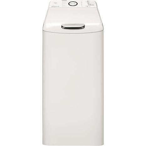 Brandt - Lavadora bt552bp Carga Superior 5,5kg a+++: Amazon ...