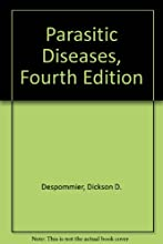 Parasitic Diseases, Fourth Edition