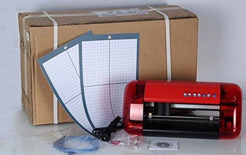 A3 Cutting Plotter Cutting Machine Carving Machine Sticker