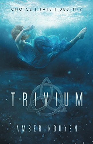 TRIVIUM (Trivium Trilogy)