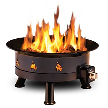 Outland Firebowl Mega Propane Fire Pit