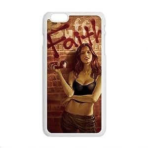 RMGT Buffy Faith Girl Fahionable And Popular Back Case Cover For Iphone 6