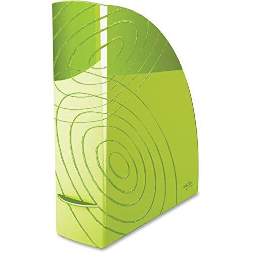 (CEP Origins Collection Magazine File - Green - Polystyrene - 1)