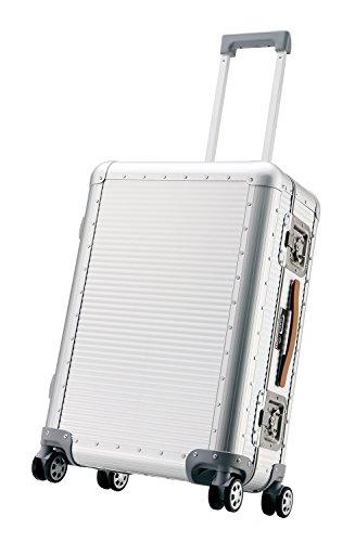 e58edfbdc Travel Luggage Aluminum Strong Suitcase Fashion Durable Hardshell Carry on  TSA 3 Locks Rolling wheel by