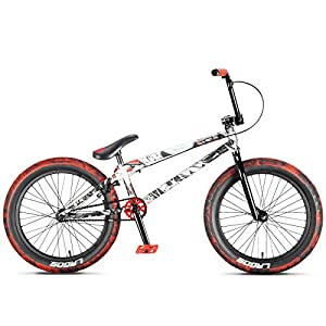 "Mafiabikes Madmain 20"" 80s Harry Main BMX Bike"