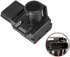 AUTEX 1pc Parking Assist Sensor Parking Sensor Rear Bumper Parking Aid Sensor 39680-TK8-A11 compatible with 2011 2012 2013 2014 2015 Honda Odyssey 2012 2013 2014 2015 Honda Pilot