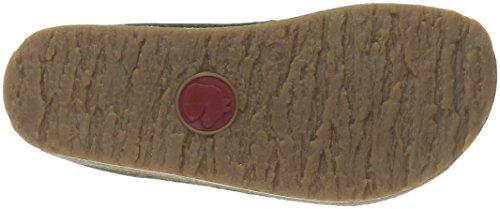 Spruce Women's GZL Flat 35 Haflinger Spruce dxvwn0BqwX