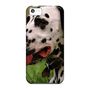 Slim New Design Hard Case For Iphone 5c Case Cover - GKgEDjh744cOkLv