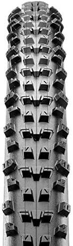 Neum/ático de Dos compuestos para Todos los terranes Plegable 700 x 33 c Color Negro Maxxis