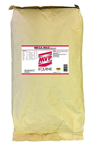 Mega-Mag 50 lb by Med-Vet Pharmaceuticals