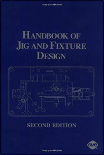 Jig Fixture Design Pdf