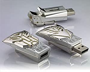 Infothink 8 GB Transformers Decepticon Flash Drive