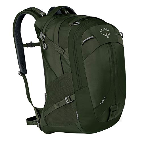 Osprey Packs Tropos Backpack, Nordic Green, One Size