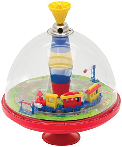 Schylling Electronic Train Top by Schylling