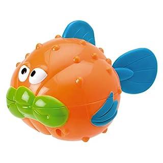 ALEX Toys Rub a Dub Fish in the Tub