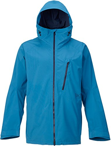 Burton Men's AK 2L Cyclic Jacket, Mountaineers, (Contour Soft Shell Pant)