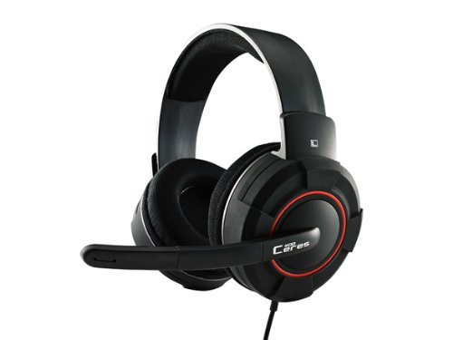 CM Storm Ceres 400 - Gaming Headset with Volume Control and