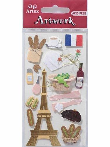 Premier Craft Supplies Decorazioni Francia