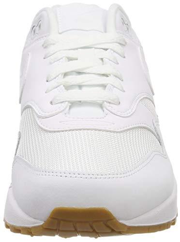 blanc Nike Hommes 109 Brown Gum Chaussures Gymnastics Max 1 Blanc Med Air xU0wTrqdU