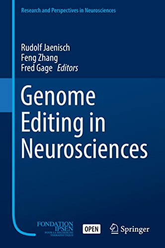 Genome Editing in Neurosciences (Research and Perspectives in Neurosciences)