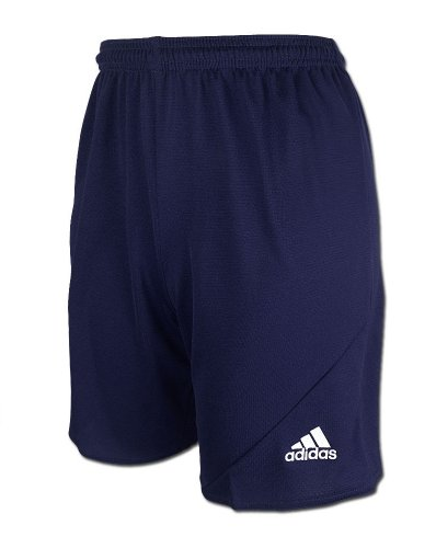 adidas Mens Striker 13 Soccer Short (navy) 2013 (S)