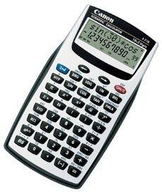 CANON F-710 10 DIGIT - SCIENTIFIC CALCULATOR  -