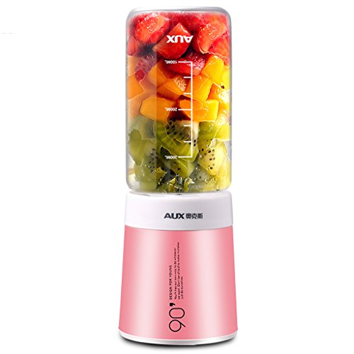 Accueil automatique fruits et légumes multi-fonction mini électrique petit portable tasse de jus