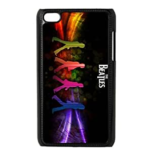The Beatles iPod Touch 4 Case Black SH6163521