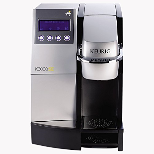 Keurig K3000SE Commercial Brewing System Combo Pack