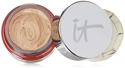 It Cosmetics Bye Bye Redness Neutralizing Correcting Cream 0.37 fl oz. in Transforming Neutral Beige