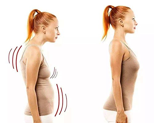 Back Posture Corrector for Women Men Kids, Back Brace,Clavicle Brace,Effective and Comfortable Posture Brace,The Elastic Design of The Back are More Comfortable and Convenient Than The Old Ones. by dobigthing (Image #8)