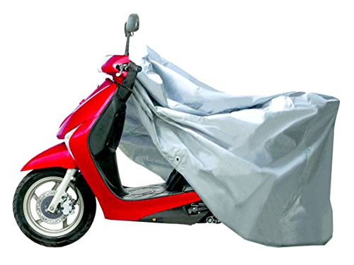 Pyle PCVSC40 Shield Silver Scooter