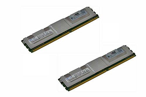 (397413-B21 HP 4GB (2X2GB) PC5300F MEM MOD)