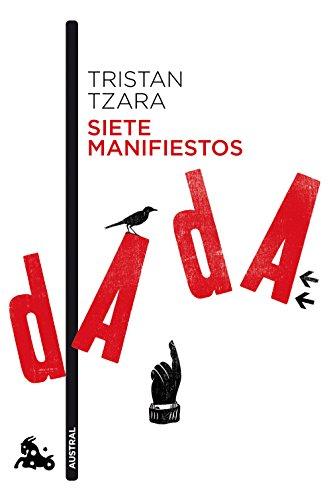 Descargar Libro Siete Manifiestos Dada Tristan Tzara