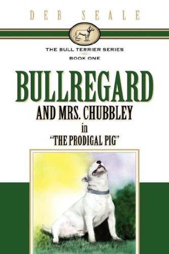 The Bull Terrier Series Book # 1 pdf