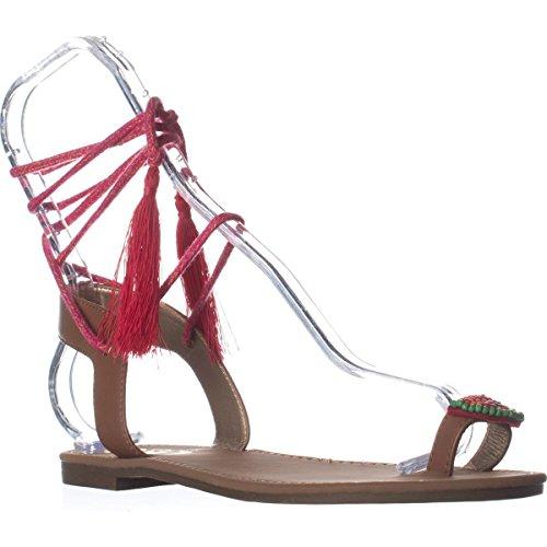 Femme Sam Edelman Pour Saddle Sandales tt7Of