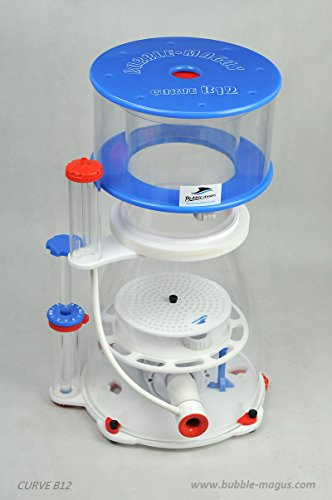 Wheel Coralvue Octopus Needle - Bubble Magus BM-B12 Protein Skimmer