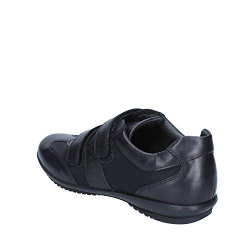 IGI Tessuto EU Pelle Nero amp;8d4srA21oE 40 Sneakers Uomo wrwFOSaHq