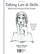 Talking Law IV: Skills for Future Lawyers