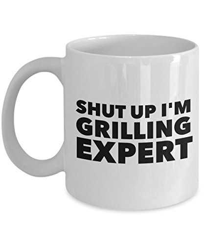 (Rabbit Smile - Gifts for Grilling Professional