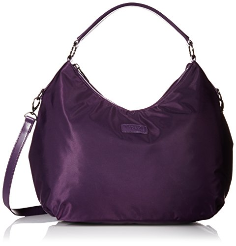 lipault-hobo-bag-m-purple-one-size