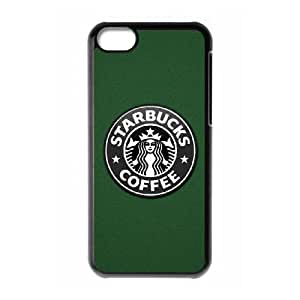 Unique Design Cases Ipod Touch 6 Cell Phone Case Black Starbucks Qppbg Printed Cover Protector